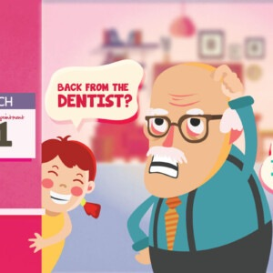 Dental Marketing - That was Today