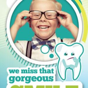 Marketing Agency Edmonton - We miss that gorgeous smile