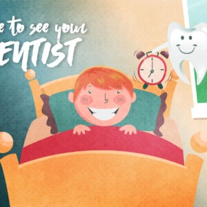Dental Marketing Agency - Time to see your dentist