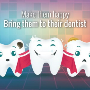 Seo For Dentist - Make them happy, bring them to their dentist